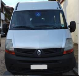 Renault Master 2.5 DCI mini bus L3H2 16 lugares 16V Diesel 3P manual