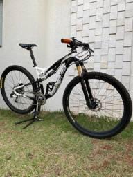 Bicicleta Full Vzan Quadro 17