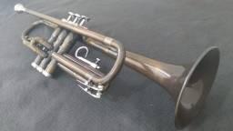 Trompete (Si bemol) Vintage Olds Ambassador Fullerton