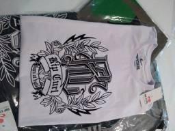 Camisetas - Marcas - Ótima qualidade!