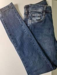Calça jeans n=34