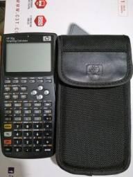 Hp 50g calculadora científica