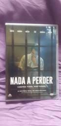 Dvd Nada A Perder - A História Real De Edir Macedo
