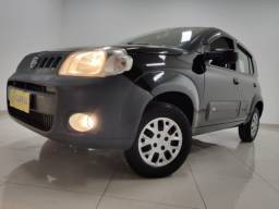 Fiat Uno 1.0 Básico - 2011