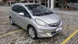 Honda Fit 2014 EX 1.5 Aut. baixa KM + Acessórios