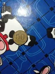 Atenção colecionadores de moedas antigas