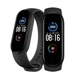 Pulseira Esportiva M5 Smart Watch Bluetooth 4.2 / À Prova D 'Água