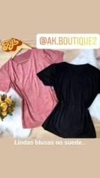 Loja de roupas feminina e acessórios