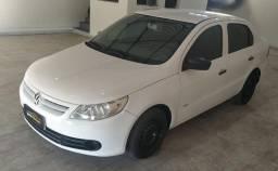 Volkswagen Voyage G5 1.6 Trend 2011/2012