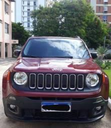 Vendo Jeep Renegade Sport 2018