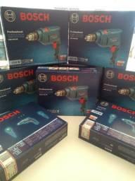 Furadeira Bosch 450W RE