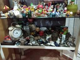 Miniaturas colecionáveis