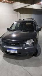 EcosSport XLS Automatica Completa + Kit GNV 5° geração ABAIXO DA FIPE