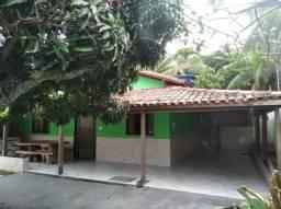 Alugo casa para temporada em Conceição da Barra ES