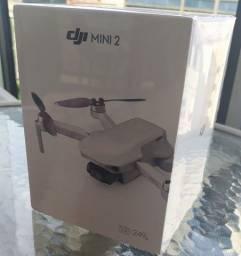 Drone Mavic Mini 2 Lacrado! ( Pronta Entrega )