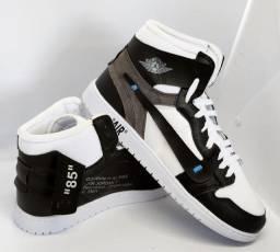 Promoção Tênis Nike Air Jordan x Off White