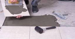 Instalador de piso vinilíco/ bombeiro hidráulico/ pintor / instalador de seramica