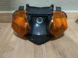 Lanterna traseira Crypton