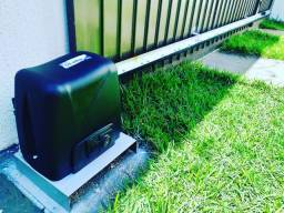 Segurança Eletrônica e ar condicionado