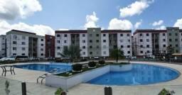 Alugo apartamento em condomínio fechado (Colina Park) - Itabuna