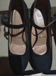 Sapato Vizzano Semi novo estilo boneca