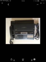 Aparelhos de Tele-Fax