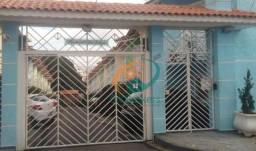 Sobrado à venda, 48 m² por R$ 250.000,00 - Jardim do Papai - Guarulhos/SP