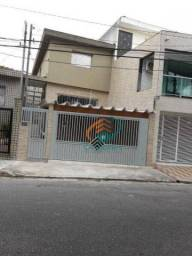 Sobrado com 3 dormitórios à venda, 250 m² por R$ 750.000,00 - Vila Mafra - São Paulo/SP