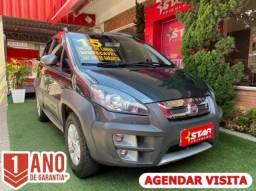 FIAT IDEA ADVENTURE 1.8 STAR VEICULOS