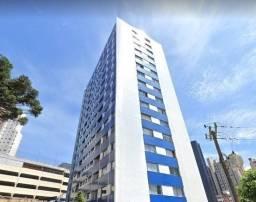 Apartamento com 3 dormitórios para alugar por R$ 1.300,00/mês - Portão - Curitiba/PR