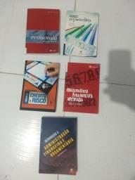 Livros gestão financeira 2020