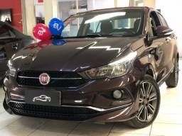 Fiat Cronos Precision 2019 top 1.8 Aut 16 mil km ~ Vende, Troca e Financia