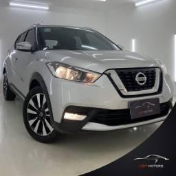 Título do anúncio: Nissan Kicks 1.6 Sv ( Único dono )