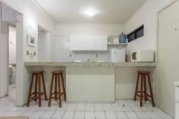 Título do anúncio: Flat 105, aluguel tem 34 metros quadrados com 1 quarto em Boa Viagem - Recife - PE