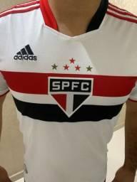 Camiseta São Paulo oficial