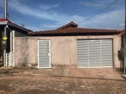 Casa com 2 quartos sendo 1 suite no residencial uirapuru - Maracanã