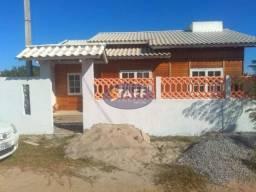 Kjsh- Apenas 1 unidade de Casa de Madeira com 3 quartos, 1 suíte, por 75 mil em Unamar