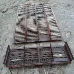 Vende-se peneira e extensão de peneira ideal 9075 ou 1175