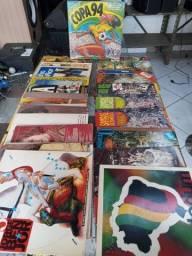 Discos carnaval samba novelas