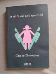 Livro A ARTE DE SER NORMAL