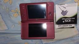 Nintendo DS IXL DESBLOQUEADO COM JOGOS