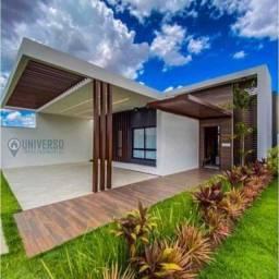 Casa de condomínio para venda tem 230 metros quadrados com 3 suite