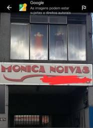 Passo ponto loja trajes sociais Bairro Pinheirinho