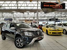 Duster 1.6 iconic ano 2021