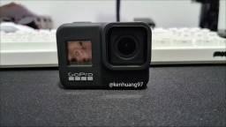GoPro Hero 8 Black + SanDisk 32Gb Classe 10 U3 4K