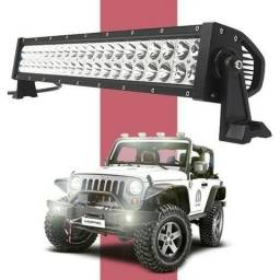 Barra LED 288w Camioneta