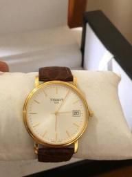 Relógio Tissot original! Pra vender logo!