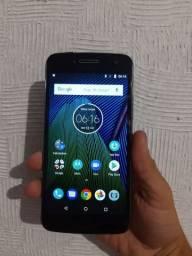 MotoG5 Plus 32GB biometria