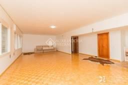 Apartamento à venda com 4 dormitórios em Centro histórico, Porto alegre cod:301566