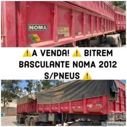 Bitrem basculante noma 2012